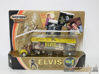 Matchbox Collectibles 91716 - Elvis Collection No. 1