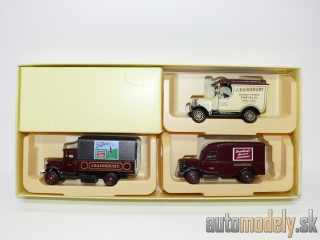 Matchbox - Bacardi Rum Special Edition Miniature Sports Boat And Jeep