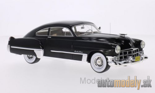 NEO - Cadillac series 62 Club Coupe Sedanette, black, 1949 - 1:24