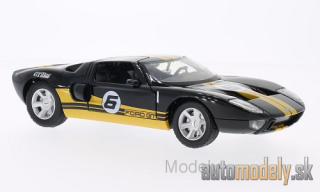 Motormax - Ford GT concept, No.6, without showcase - 1:24