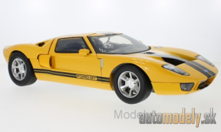 Motormax - Ford GT concept, orange - 1:12