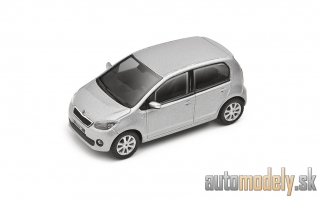Škoda Citigo Silver Brilliant - 1:43