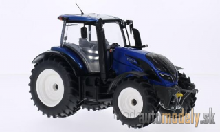Wiking - Valtra T214, blue - 1:32