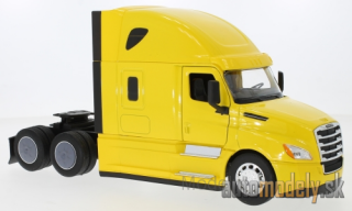 Welly - Freightliner Cascadia, yellow - 1:32