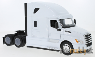 Welly - Freightliner Cascadia, white - 1:32