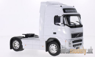 Welly - Volvo FH12, white - 1:32