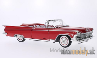 Lucky Die Cast - Buick Electra 225, red, 1959 - 1:18