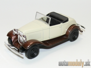 Welly - Ford Roadster