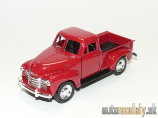 Welly - 1953 Chevrolet 3100 Pick Up