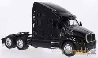 Welly - Kenworth T2000, black - 1:32