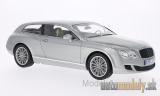 BoS-Models - Bentley Continental Flying star by Touring, 2010 - 1:18