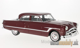 BoS-Models - Packard Cavalier, dark red, 1953 - 1:18