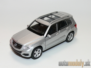 Welly - Mercedes-Benz GLK