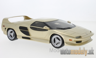 BoS-Models - Vector M12, gold, 1995 - 1:18