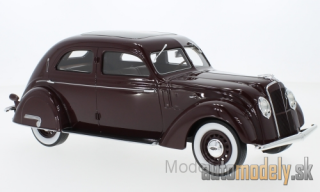 BoS-Models - Volvo PV36 Carioca, dark red, 1936 - 1:18