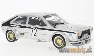 BoS-Models - VW Scirocco Gr. 2, No.72, Oettinger, 1975 - 1:18