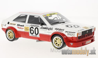BoS-Models - VW Scirocco I Gr. 2, No.60, Spiess Tuning, ETCC, A.Stocker/H-J.Nowak, 1978 - 1:18