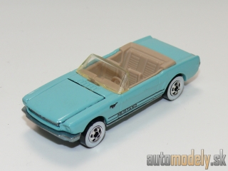 Hot Wheels - Mustang