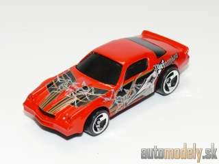 Hot Wheels - Chevrolet Camaro Z28