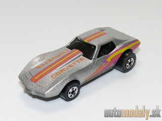 Hot Wheels - Chevrolet