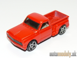 Hot Wheels - Custom '69 Chevy
