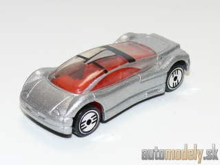 Hot Wheels - Audi Avus Quattro