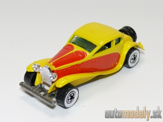 Hot Wheels - '37 Bugatti