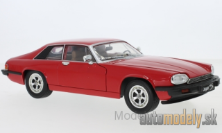 Lucky Die Cast - Jaguar XJS, red, 1975 - 1:18