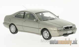 BoS-Models - Lancia Kappa Coupe, metallic-grey, without showcase, 1997 - 1:43