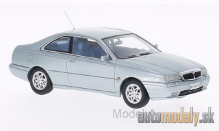 BoS-Models - Lancia Kappa Coupe, metallic-light blue, 1997 - 1:43