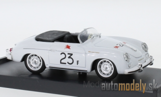 Brumm - Porsche 356 Speedster, No.23F, Palm Springs, J.Dean, 1955 - 1:43