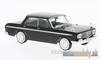 First:43 - Toyota Toyopet Crown, black, RHD, 1962 - 1:43