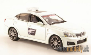 J-Collection - Lexus IS-F, Rolex Monterey Safety Car , 2009 - 1:43