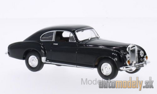 Lucky Die Cast - Bentley Continental R-Type Franay, black, 1954 - 1:43