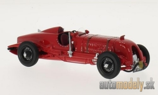 NEO - Bentley 4 1/2 Litre single Seater Birkin blower I, red, 1929 - 1:43