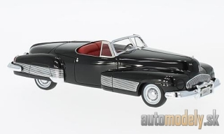 NEO - Buick Y-Job concept, black, interior red, 1938 - 1:43