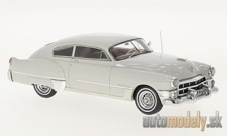 NEO - Cadillac series 62 Club Coupe, light grey, 1949 - 1:43