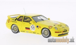 NEO - Porsche 968 Turbo RS, No.58, 24h Le Mans, T.Bscher/L.Owen-Jones, 1993 - 1:43