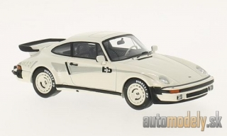 NEO - Porsche BB 930 Turbo, white - 1:43
