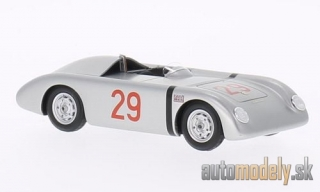 NEO - Rometsch Spyder, No.29, DDR German Democratic Republic Sportscar Championship, 1954 - 1:43