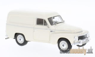 NEO - Volvo duet PV445, light beige, 1956 - 1:43