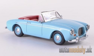 NEO - Volvo P1900 , light blue, 1956 - 1:43