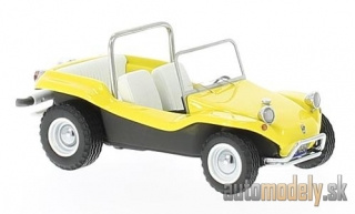 NEO - VW Dune Buggy Meyers Manx, yellow, 1970 - 1:43