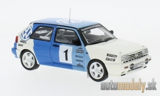 NEO - VW Rally Golf, test Car, E.Weber, 1989 - 1:43