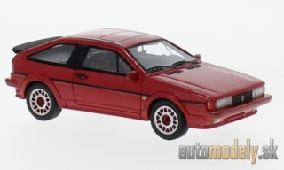 NEO - VW Scirocco II Scala, red, 1986 - 1:43