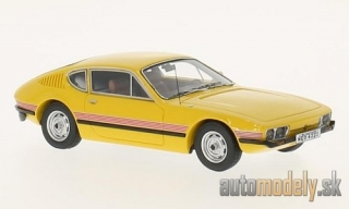 NEO - VW SP2, yellow/Decorated, 1974 - 1:43