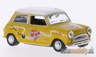 Oxford - Mini Cooper, RHD, Just Divorced - 1:43