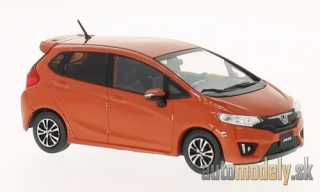 Premium X - Honda Jazz, orange, 2015 - 1:43
