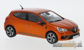 Premium X - Renault Clio RS Line, metallic-orange, 2019 - 1:43
