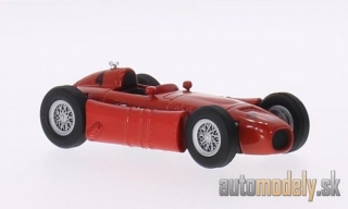 SpecialC.-79 - Lancia D50, No.4, formula 1, A.Ascari, without showcase, 1955 - 1:43